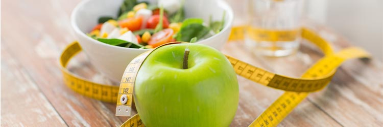 personal nutritionist